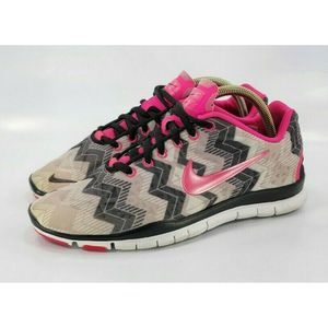 Nike Free TR Fit 3 Athletic Running Training Shoe